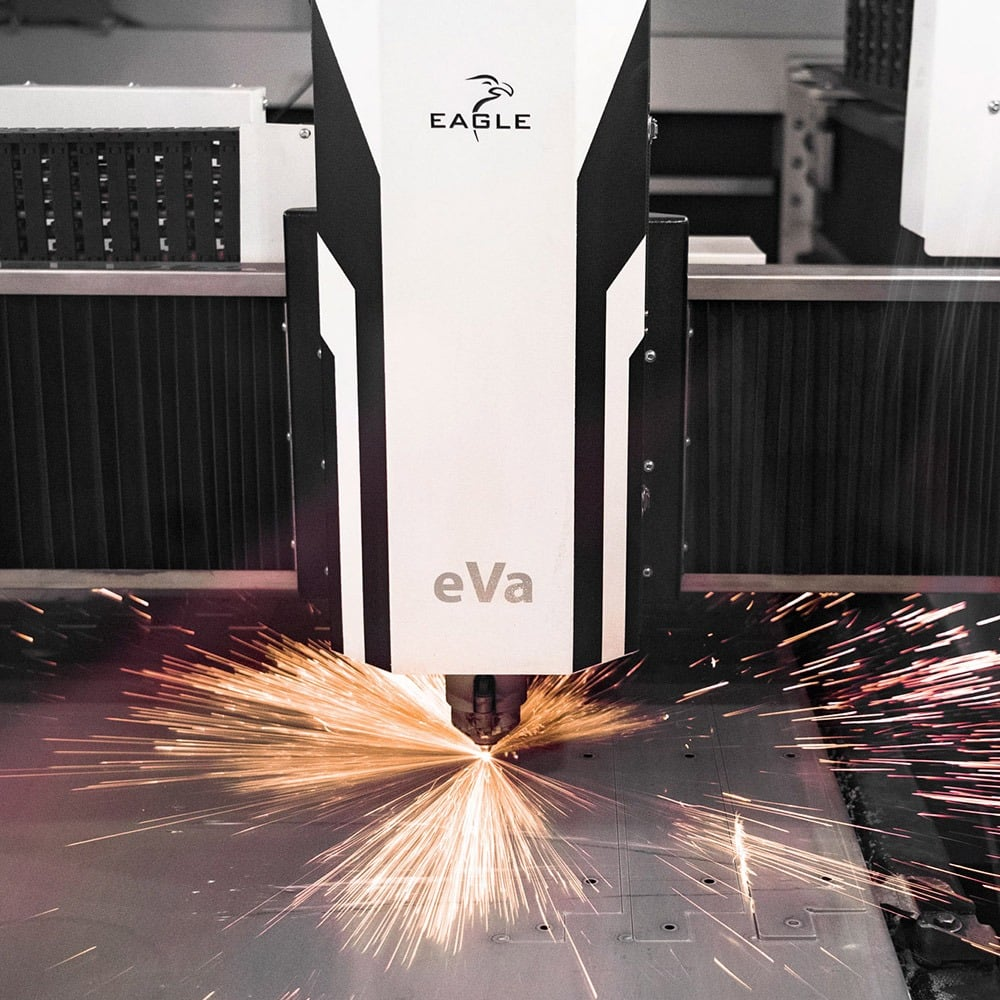 Découpage laser avec Eagle